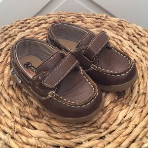 Naturino Toddler Loafers Size 6